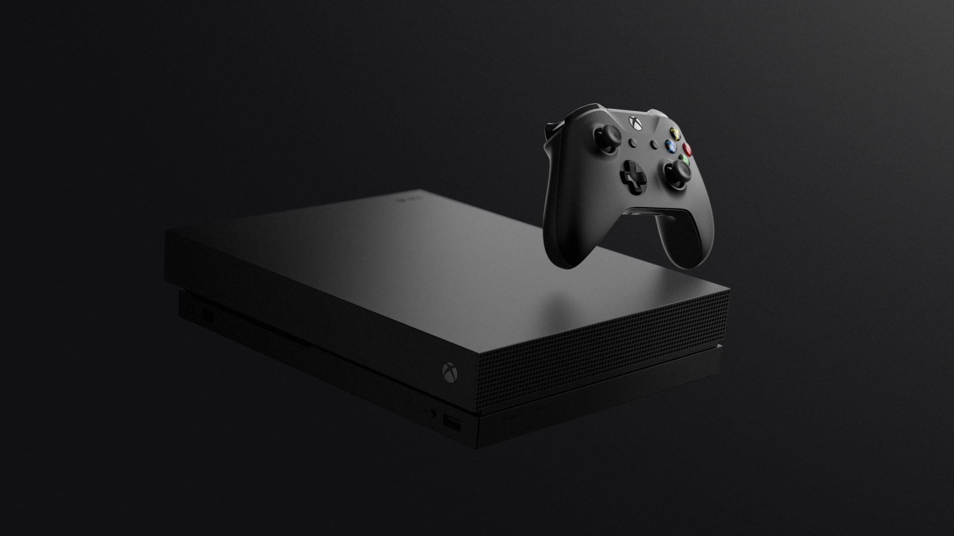Huge Xbox One Update Finally Out Today, Systems and Customizations Overhauled