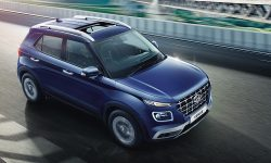 2019 Hyundai Venue Launched in India: Will It Come to Nepal?