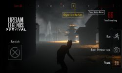 Urban Legends – Survival, A Horror Game, Preserving Nepali Folklores with Technology!