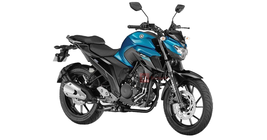 Yamaha FZ 25 price in nepal