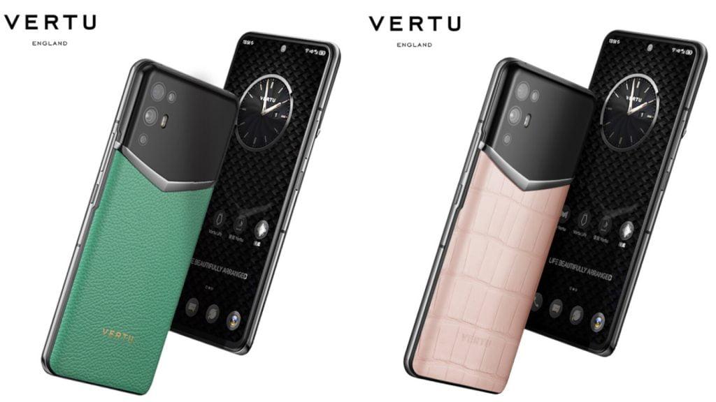 iVertu 5G Price in Nepal